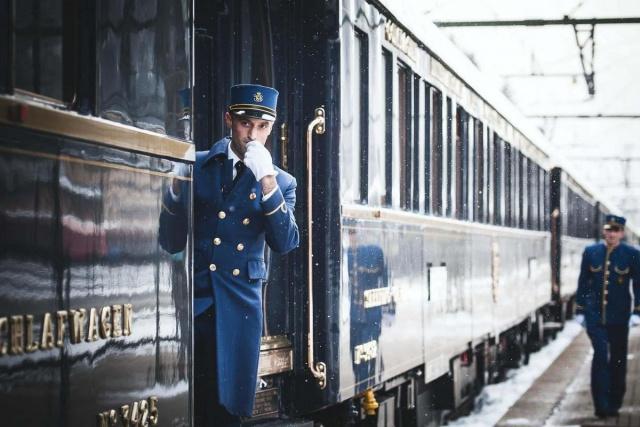 Comboio do Oeste